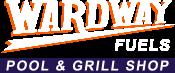 Wardway Fuels - Footer Logo