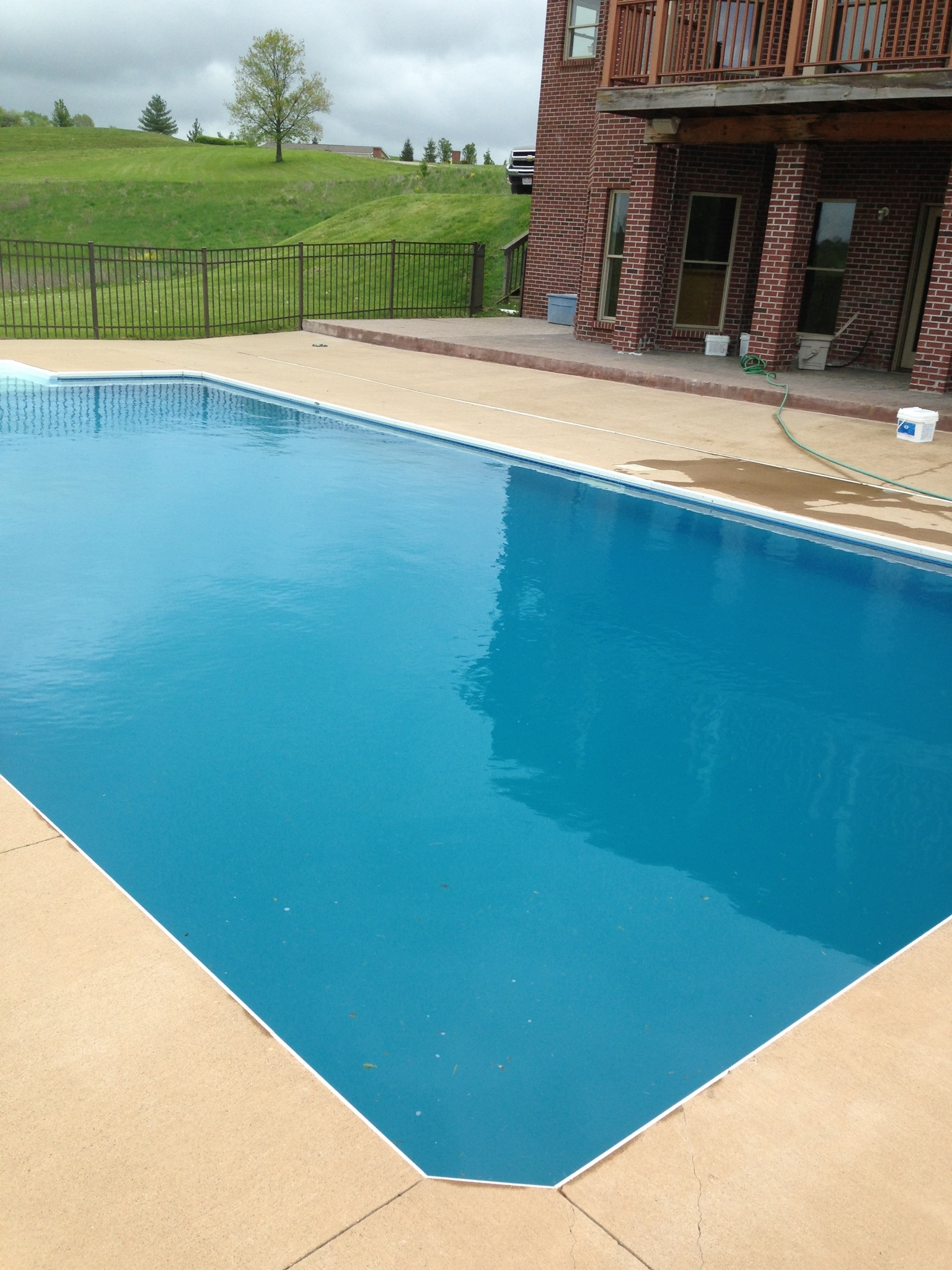 pool care class