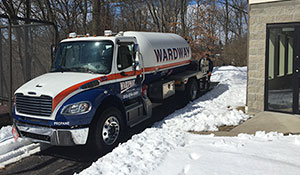 On-Road and Off-Road Diesel Fuel